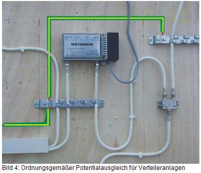 Lübbers Elektrotechnik • Digitales Fernsehen